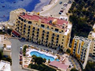 Porto Azzurro (Aparthotel, St. Pauls Bay) « Royal Malta